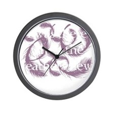 bd14 Wall Clock