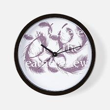 bd14 Wall Clock