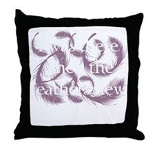 bd14 Throw Pillow