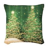 Christmas Woven Pillows
