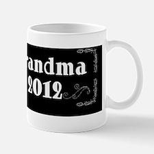 BlkBmpr_GGmaToBe12 Mug