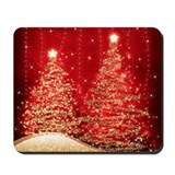Christmas Mouse Pads