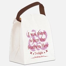 bd16 Canvas Lunch Bag