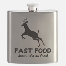 fast food Flask