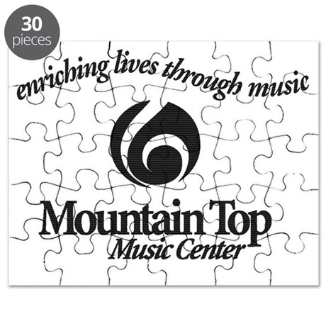 2009 MTMC Logo Puzzle