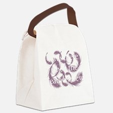 bd19 Canvas Lunch Bag