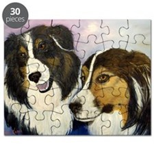 Annie  Mac Puzzle