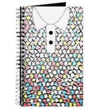 iShirt Pixels Journal