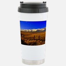 The Prairies Edge Travel Mug