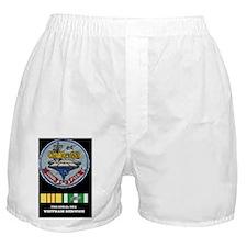 cva43vnm Boxer Shorts