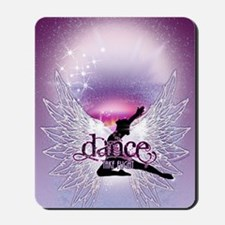 Dance Angel by DanceShirts.com Mousepad
