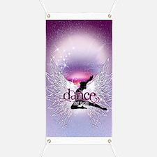 Dance Angel by DanceShirts.com Banner