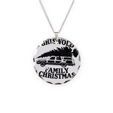 griswold family christmas Necklace