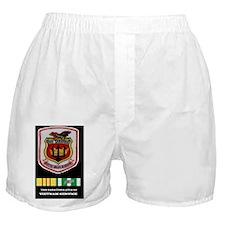 cva60vnm Boxer Shorts