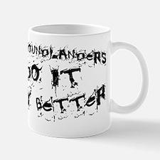 Newfoundlanders Do It Way Better Mug