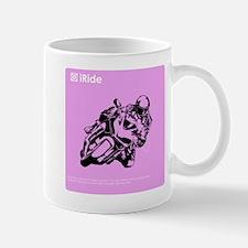 iRide Motorcycle Mug