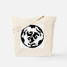 TCHO logo Tote Bag