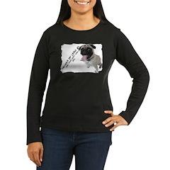 Valuable Pet Lesson #1 T-Shirt