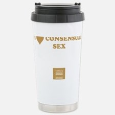 final Stainless Steel Travel Mug