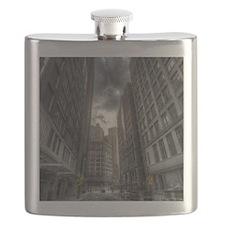 16x20_poster - Detroit City Flask