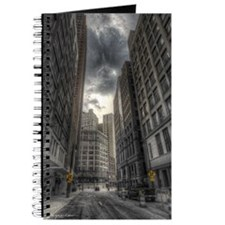 16x20_poster - Detroit City Journal