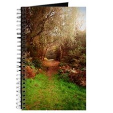 Autumn Path Journal
