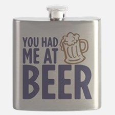 HADMEBEER copy Flask