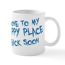 happyplace copy Mug