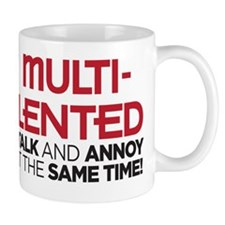 multitalented copy Mug
