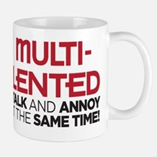 multitalented copy Mug