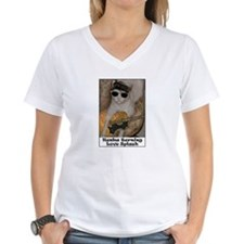 Hunka Burning Love Splash Shirt