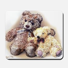 Teddies Mousepad