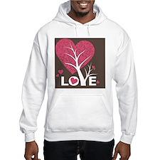 LoveTreeKindle Hoodie