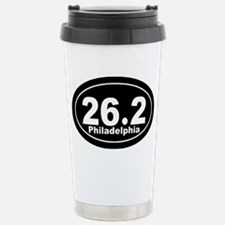 262_Philadelphia_blk Stainless Steel Travel Mug
