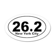 262_nyc Wall Sticker