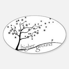 HG logo Decal