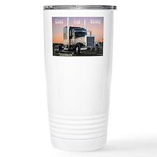 CLASSBEAUTY Travel Mug