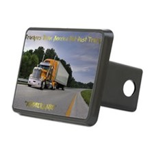 DRIVING AMERICA Hitch Cover