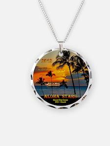 Aloha STARS Round Trip Cruis Necklace