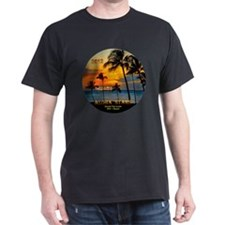 Aloha STARS Round Trip Cruise SFO-Haw T-Shirt