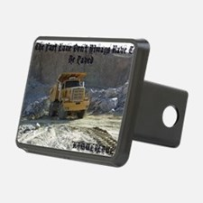 UNPAVED Hitch Cover
