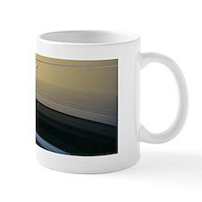 Saturn (Dione) - mug