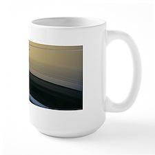 Saturn (Dione) - large mug