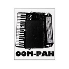 oompah Picture Frame