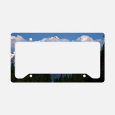 (1) Shasta On The Road Again License Plate Holder