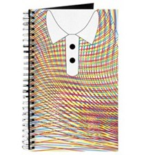 iShirt Wave Strips Journal
