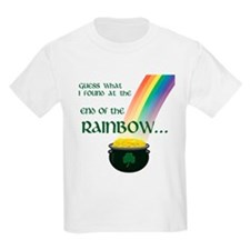 St. Patrick's Day Kids T-Shirt