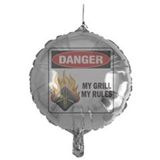 DN GM GRILL RULES Balloon