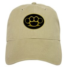 Brass Knuckles Baseball Cap
