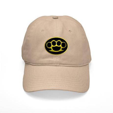 Brass Knuckles Cap